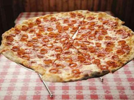 Roe v. Wade v. Pizza