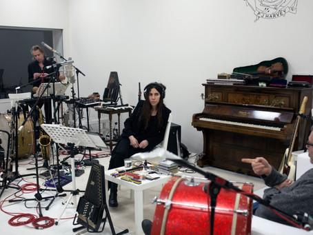 PJ Harvey: A Dog Called Money - Film Review