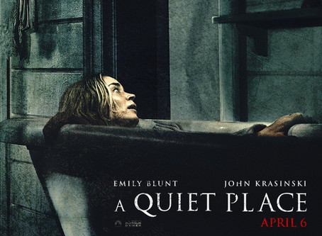 A Loud Opinion of A Quiet Place