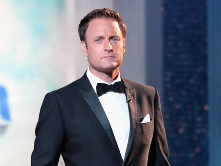 Outdated: Why Chris Harrison Needs to Move Along