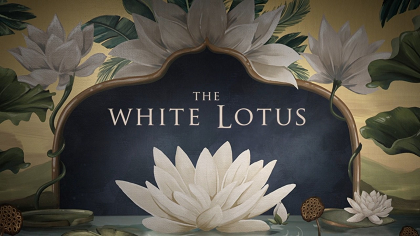 The White Lotus, Extra Credit, & Trampolines!