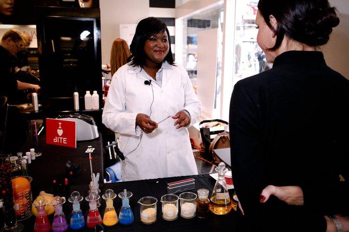 Consumer Launch 2011