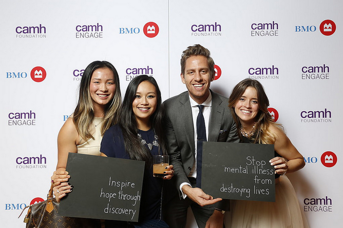 CAMH Research Breakthrough Challenge