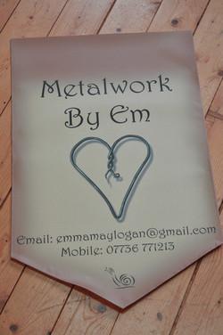 Metalwork-by-Em-printed-banner