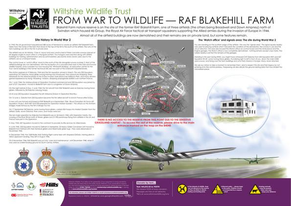 Wilshire-Wildlife-Trust--From-War-to-Wil