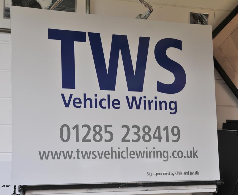 TWS-Vehicle-Wiring-sign