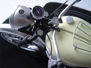 Motobike Model