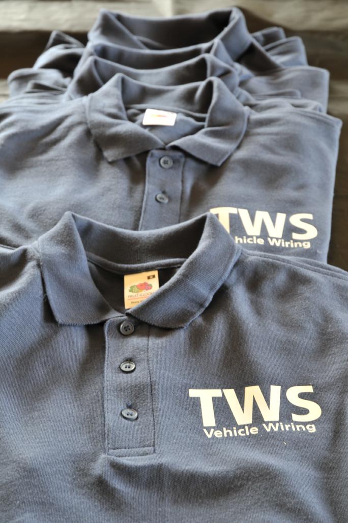 TWS-Vehicle-Wiring-Polo-shirts