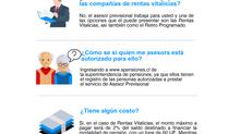 ¿Qué es un Asesor Previsional?