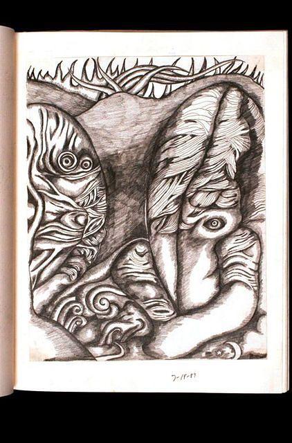 drawings journal entries 68