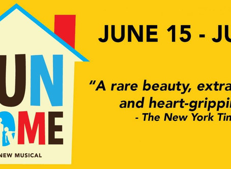 Cardinal Stage Company changes summer musical to 'Fun Home'