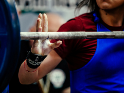 The Do's, Don'ts, Why's and How's of Cutting Weight for Strength Sports
