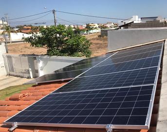 Energia solar, Juazeiro - Energize Jr