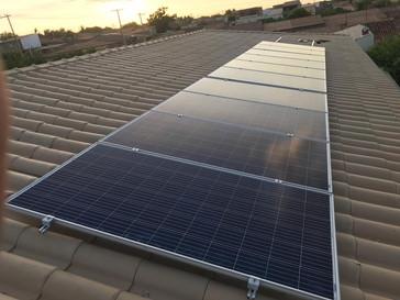 Energia solar, Petrolina - Energize Jr