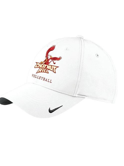 779797 - White Nike Swoosh Legacy 91 Cap