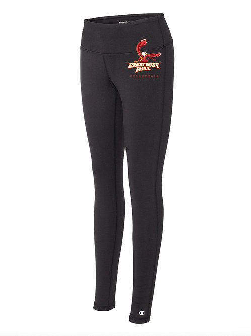 Champion - Women's Performance Leggings - B940