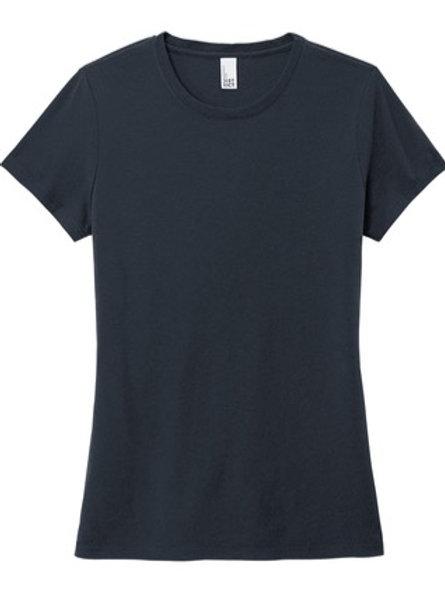 Tri Blend Women's T-shirt