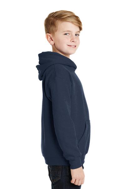 Youth Heavy Blend™ Hooded Sweatshirt (18500B)