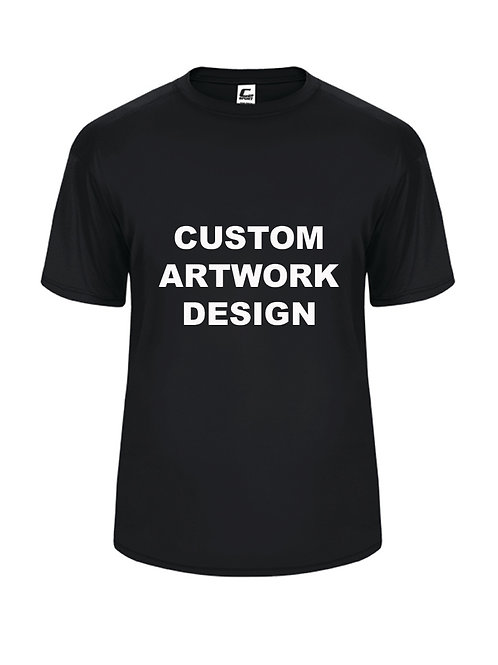 Custom Artwork Design