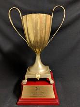 Elite Sportswear Productions Trophy