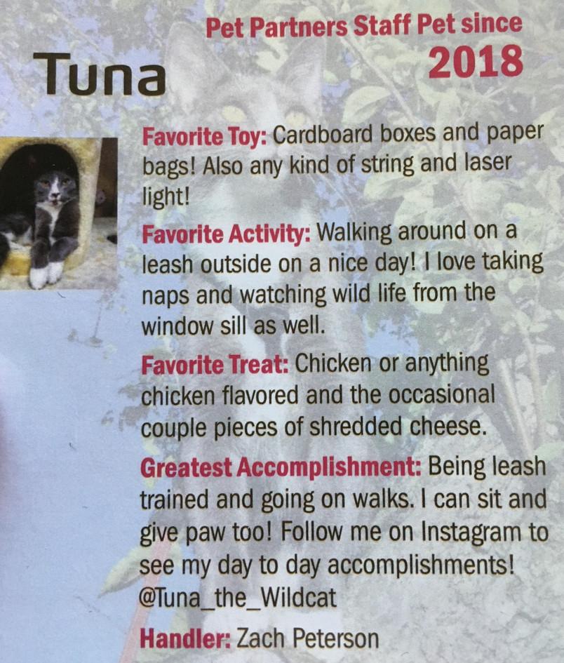 UNH Animal Welfare Alliance Pet Fair