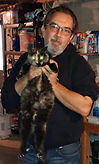 Sprout and Steve 20181002.jpg