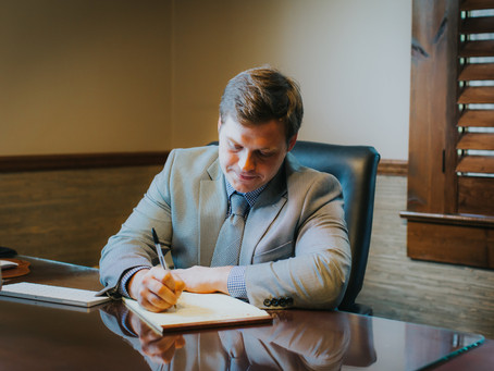Q&A with Drew Tuggle: WBW's Newest Attorney