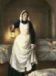 illustration-of-florence-nightingale-hol