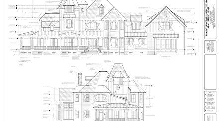 Garschagen & Godwin Architects