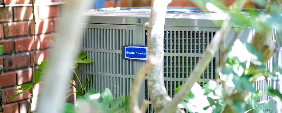 HVAC and AC repair in Thomasville