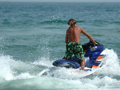 Summer Safety: Tips to Help Prevent a Personal Injury Claim
