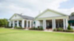 Thomasville architect Glen Arven Country Club