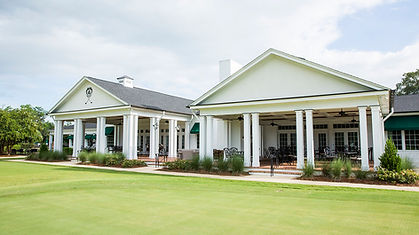 Thomasville architect Glen Arven Country Club