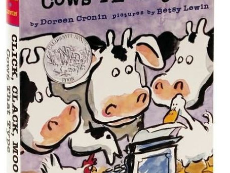 A Mediation Story: What we can learn from a few cows, a duck, and a farmer