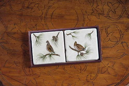 Coasters (Set of 2)