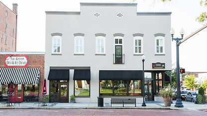 Thomasville architect