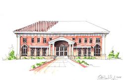 Thomasville Tallahassee architect