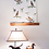 "Thumbnail: Fabric ""Bobwhite & Pine"""