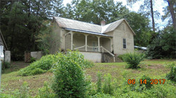 Historic Preservation - Before
