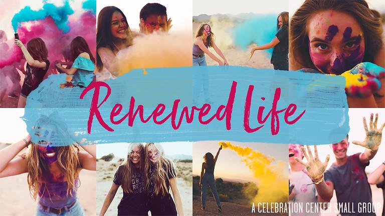 Renewed Life