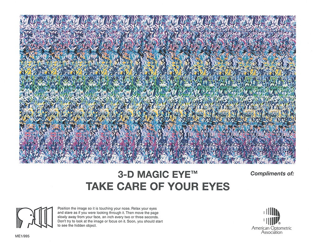 @ 180 Optometry BLOG-Optical Illusion