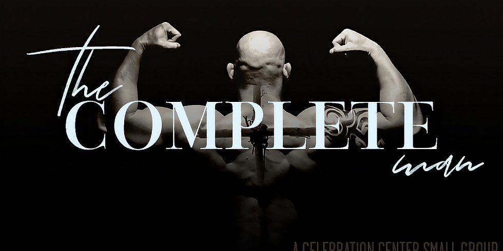 The Complete Man
