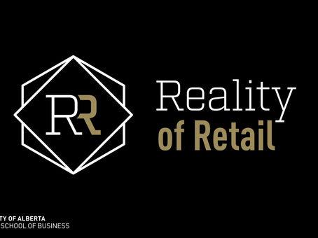 Recap: Reality of Retail Event