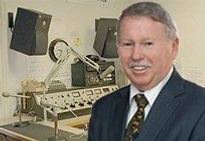 John Lowther, radio station manager, on Rex Widerstrom as a radio program director