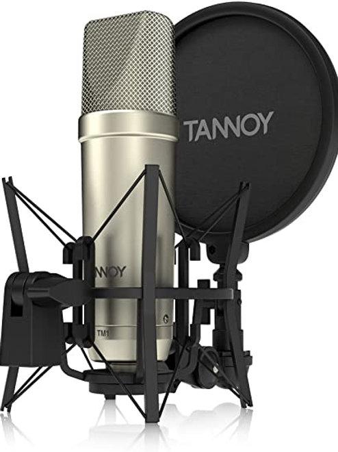Micrófono Tannoy TM1