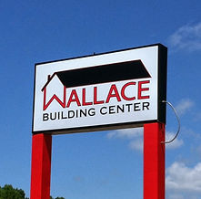 Wallace Building Center Photo Gallery