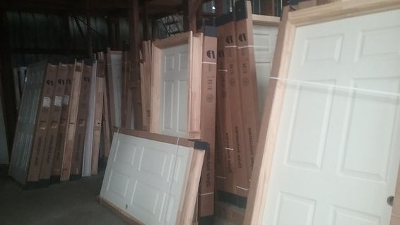 Walllace Doors And Windows