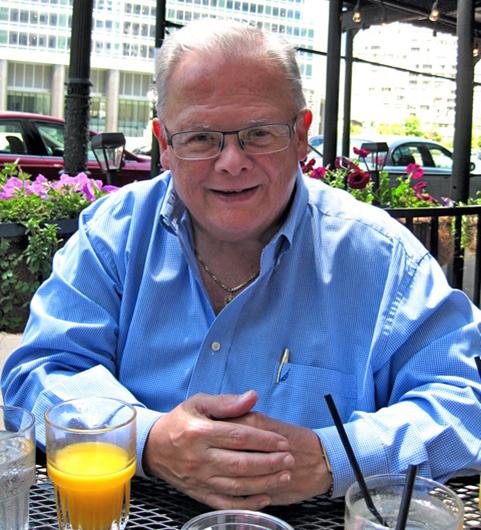 Ron Rabinovitz