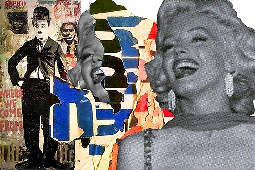 "Diseño ""Marilyn"""