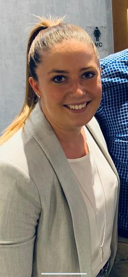 Lisa Zollinger